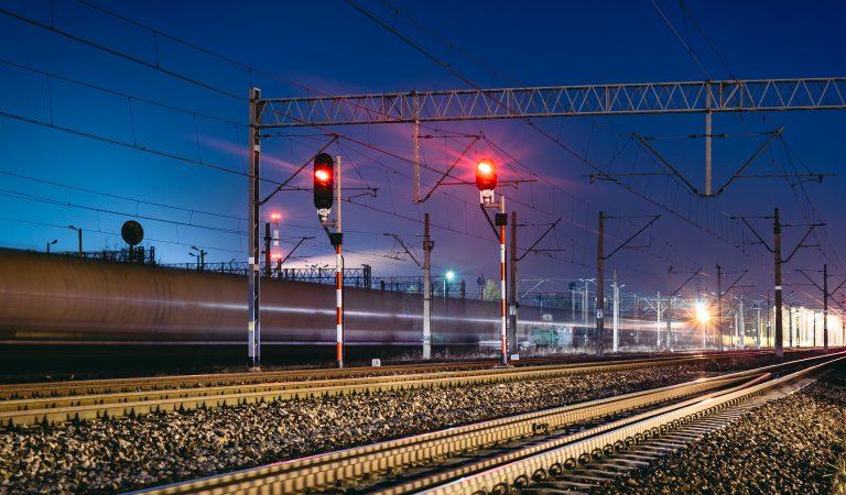 Zabezpieczony: Infrastruktura liniowa i punktowa transportu kolejowego i samochodowego  (KZP) – eksploatacja